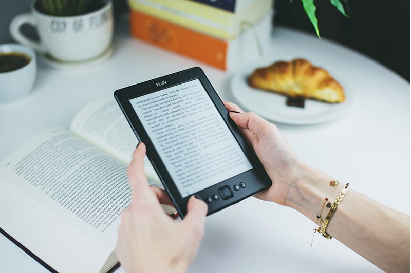 Ebook Creation for ipads, iphones, Kindle and Other Portable Devices