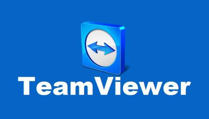 Teamviewer for Desktop Sharing