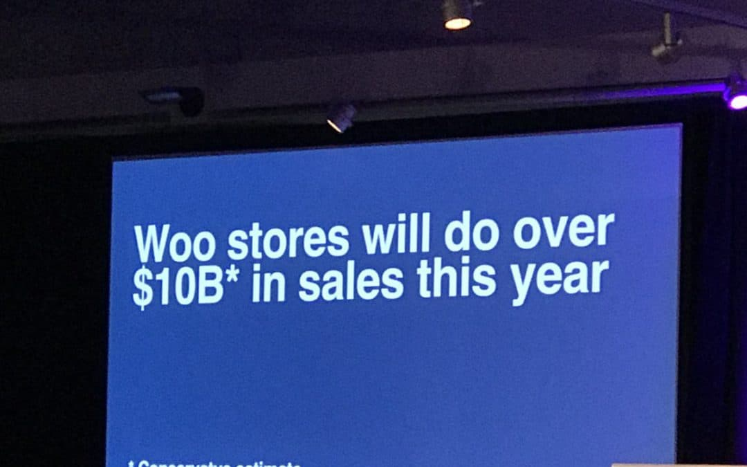 WooCommerce Stores on Track to Surpass $10B in Sales This Year
